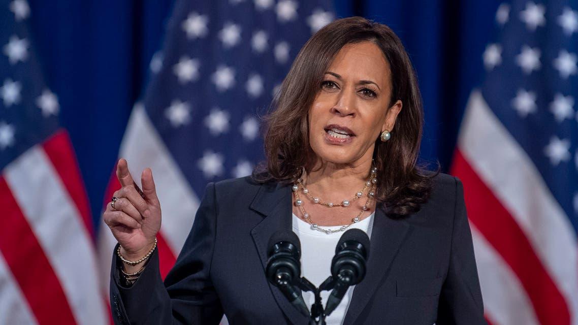 Kamala Harris - US Elections (AFP)