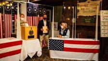 امریکا: صدارتی انتخابات میں سب سے پہلے اس گاؤں میں ووٹ ڈالے گئے