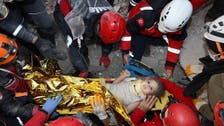 Turkey's earthquake death toll rises to 116, rescuers finish searches