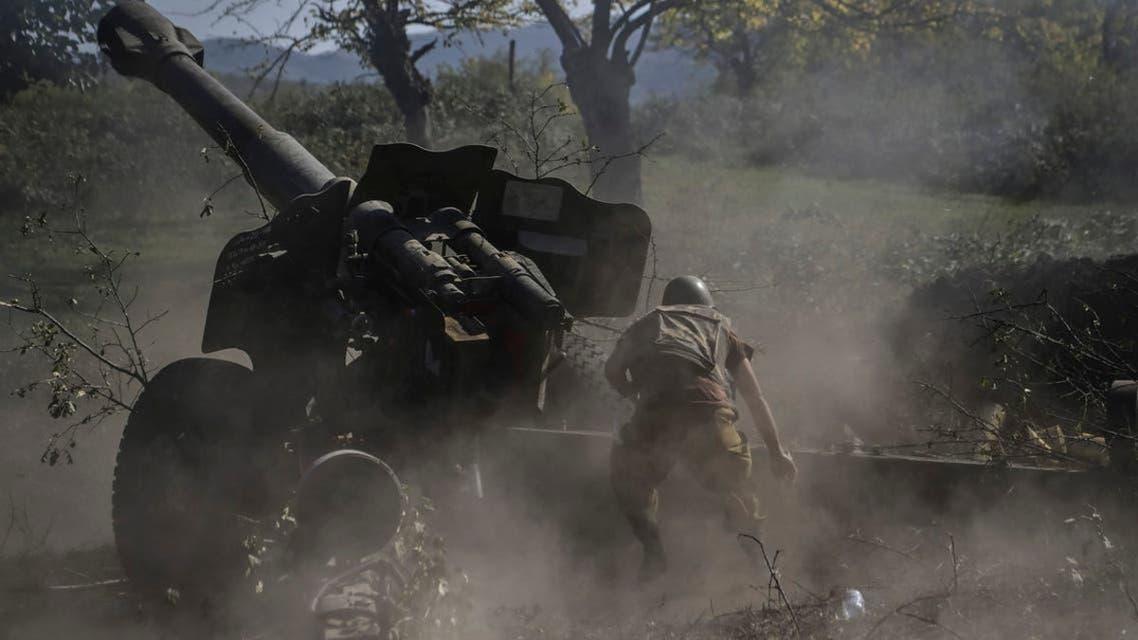 Armenia and Azerbaijan Conflict