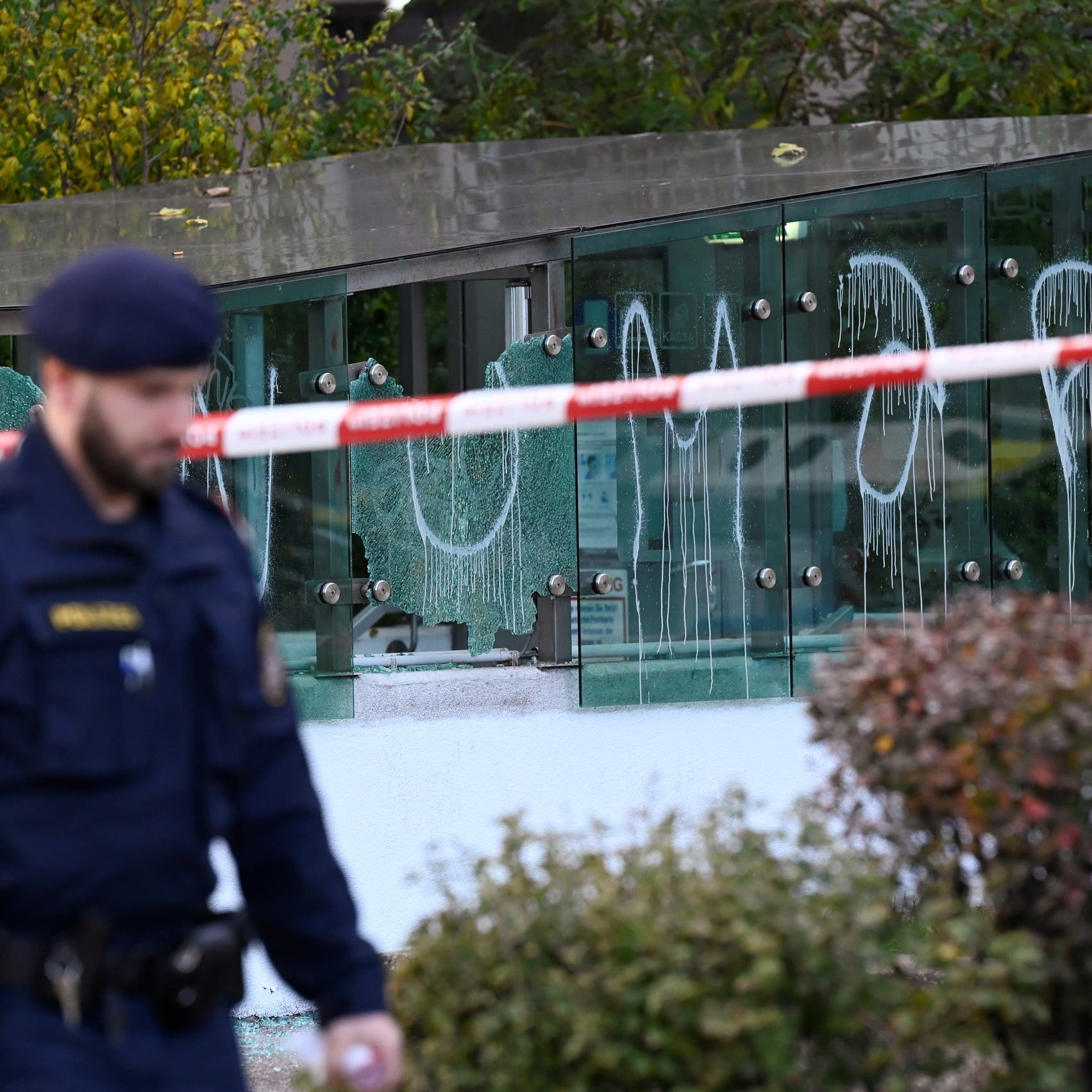 النمسا: منفذ هجوم فيينا ينتمي لداعش