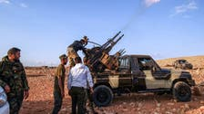 Libya: UN praises meeting between military rivals after first day of talks