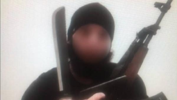 أول صورة من قريب لأحد المهاجمين في ليلة الرعب بفيينا