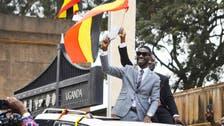 Uganda police arrest prominent opposition presidential hopeful Bobi Wine