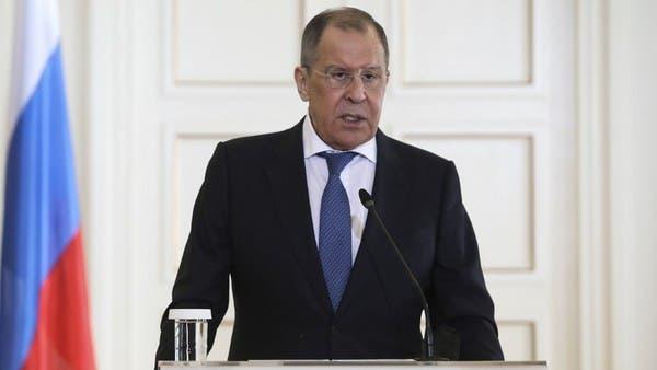 لافروف: البيان الثلاثي بشأن كاراباخ لا بديل عنه