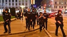 آسٹریا میں یہودی عبادت گاہ کے قریب دہشت گردانہ حملے میں متعدد افراد ہلاک اور زخمی