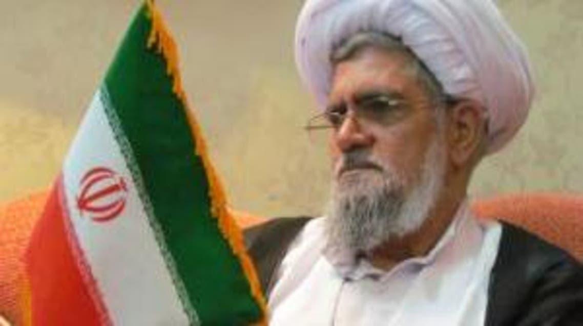 نماینده خامنهای در عراق بر اثر کرونا جان باخت