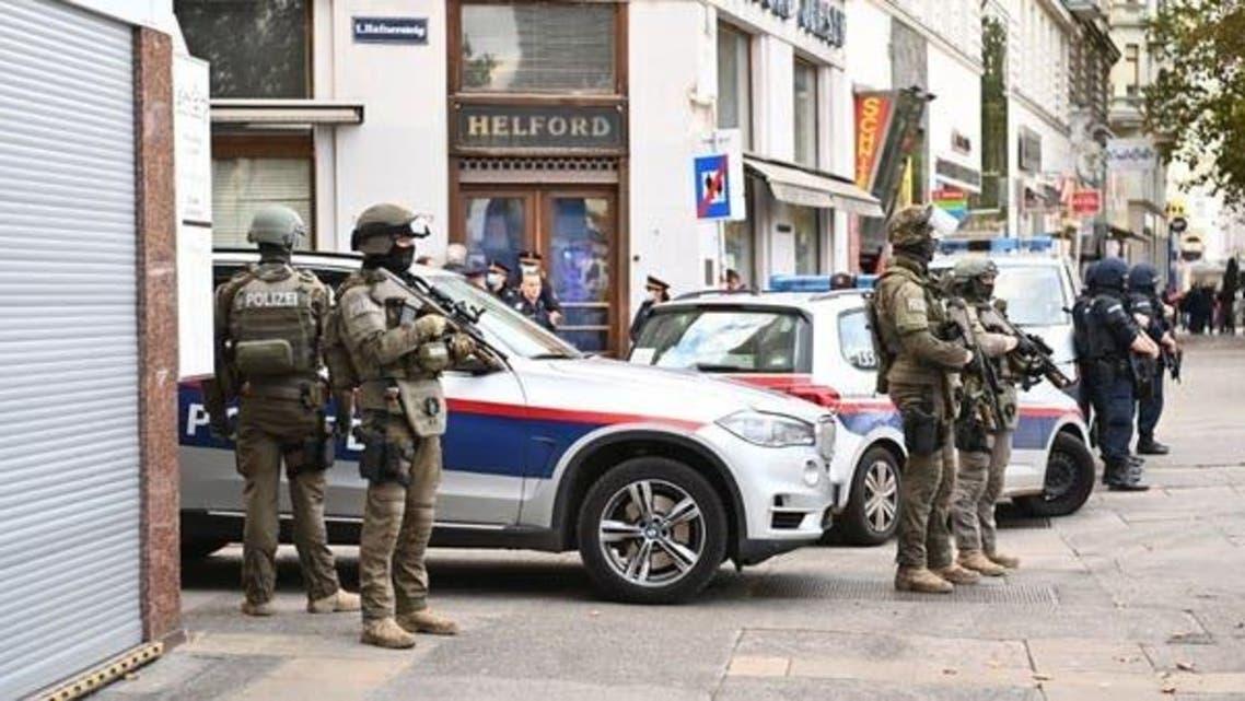 Vienna Police