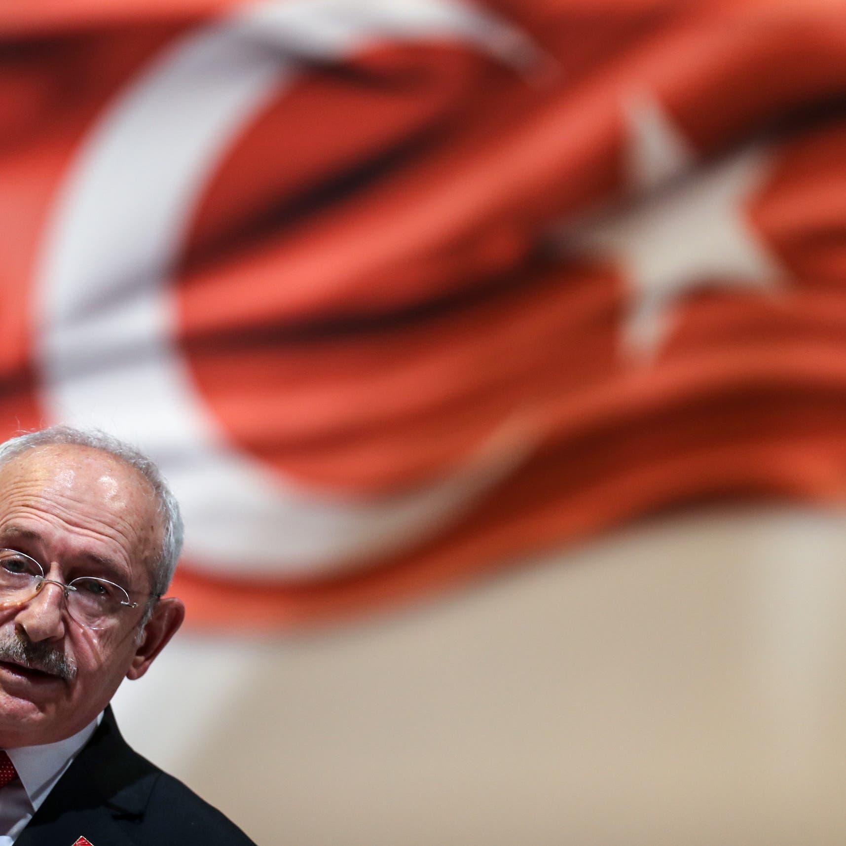 مراقبة وتجسس.. زعيم المعارضة التركية مهدد والسلطات لا تتحرك!