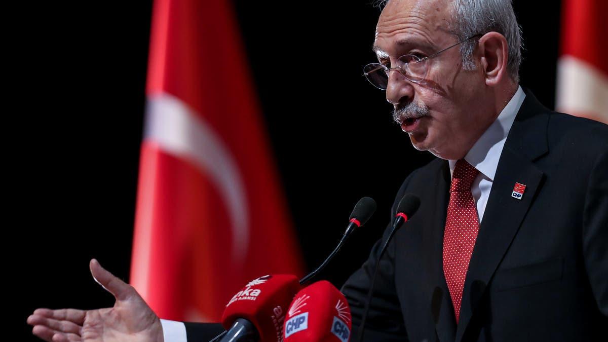 المعارضة التركية: حكومة أردوغان عاجزة عن حل الصعاب