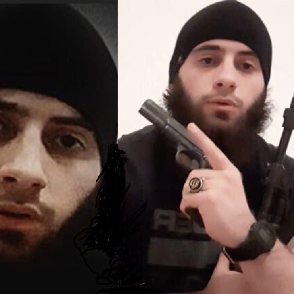 شاهد الإرهابي الذي روّع فيينا قبل مقتله برصاص الشرطة