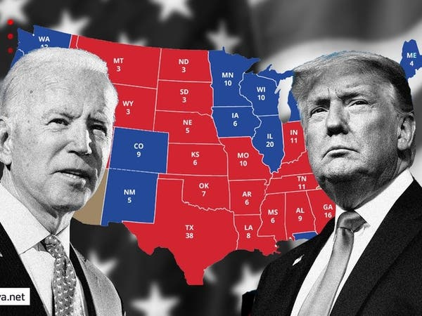 نسبة المشاركة بانتخابات أميركا الأعلى منذ 120 عاماً