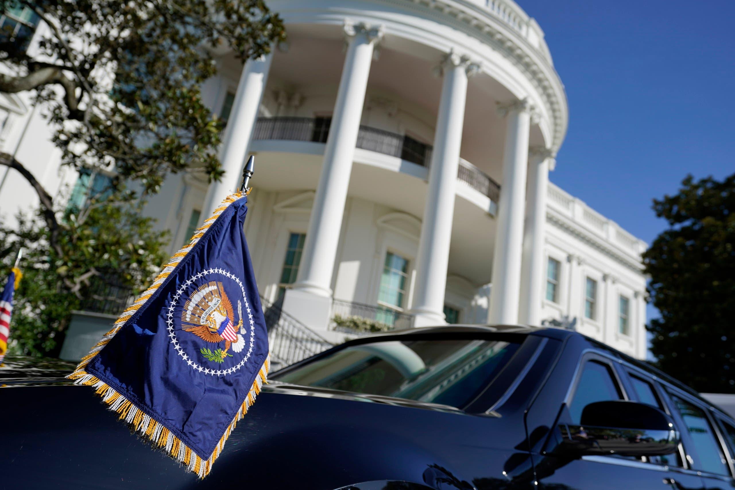 البيت الأبيض (أرشيفية - أسوشييتد برس)