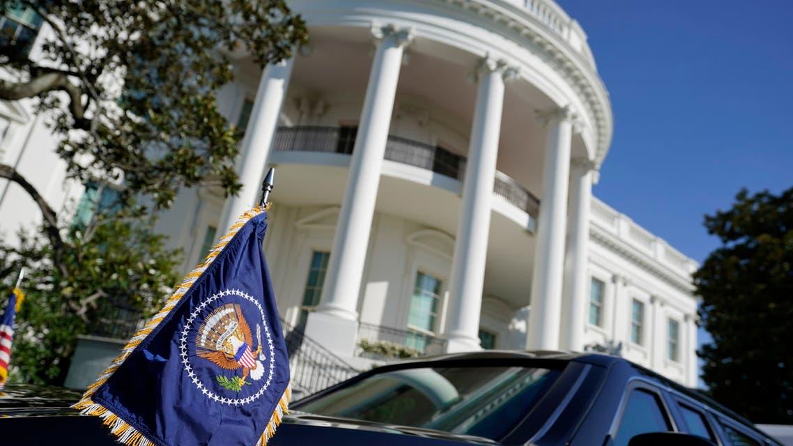 البيت الأبيض (أرشيفية-- أسوشييتد برس)