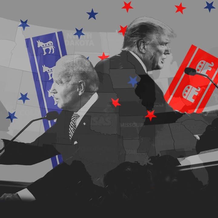 بتاريخ أميركا.. أكبر عدد لأصوات الناخبين لهذا المرشح!