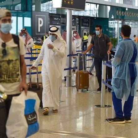 بالأسماء.. تعليق دخول السعودية لغير المواطنين من 20 دولة