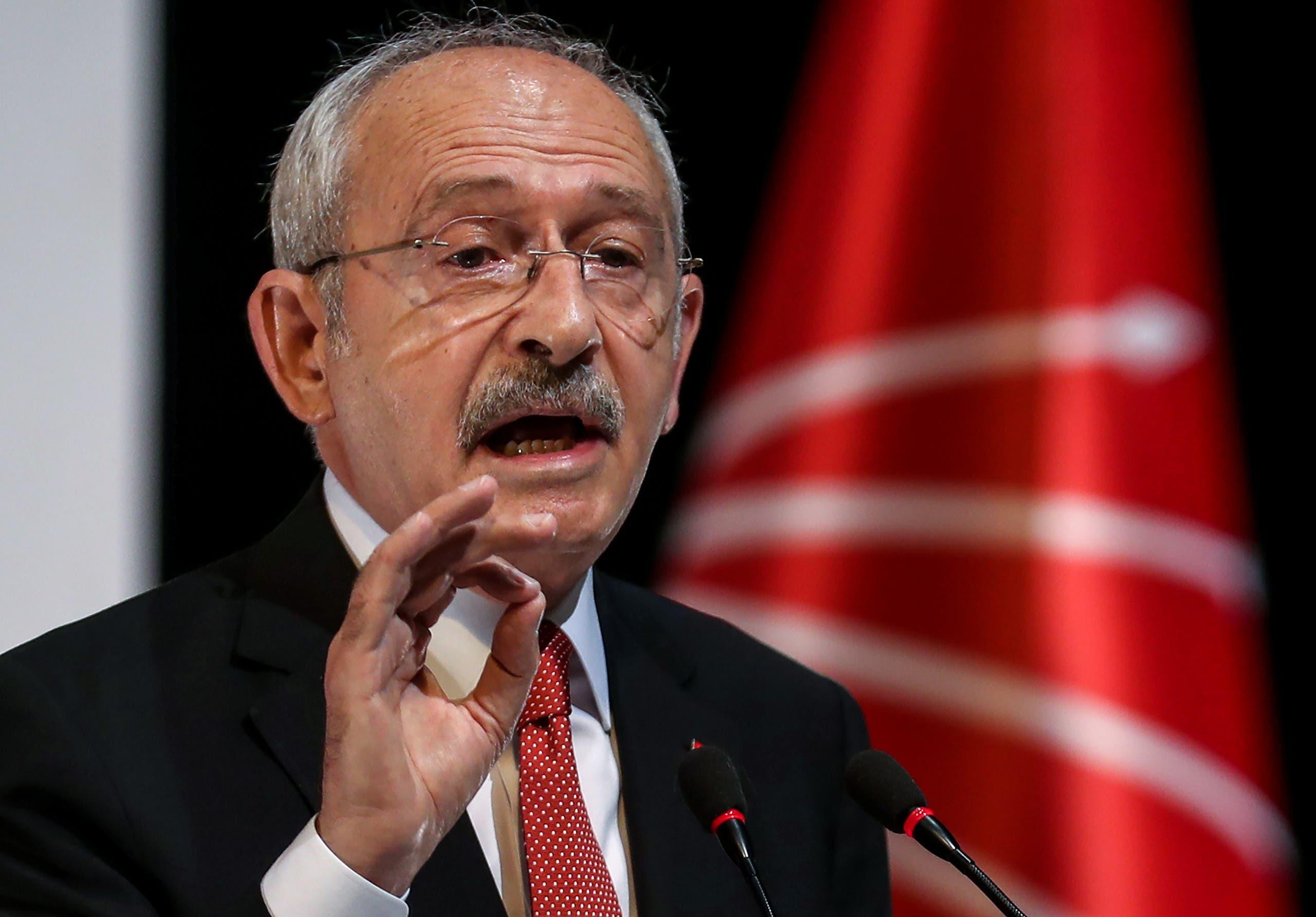 Kemal Calderol (AFP)