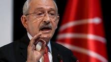 """تركيا.. زعيم المعارضة يتوعد بمحاسبة """"العصابة الخماسية"""""""