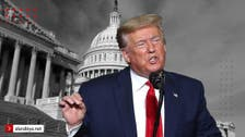 ڈیموکریٹس انتخابات چوری کرنے کی کوشش کر رہے ہیں: ٹرمپ کا الزام