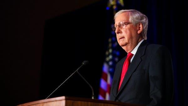 زعيم الأغلبية بمجلس الشيوخ: انتقال السلطة سيكون سلميا
