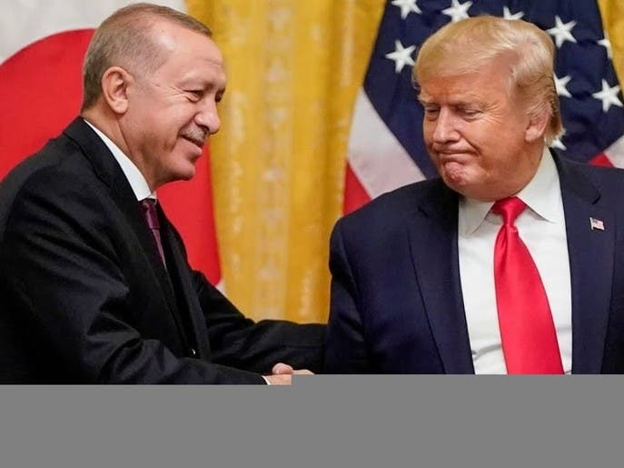 كيف تبدو علاقة ترمب و بايدن مع أردوغان؟