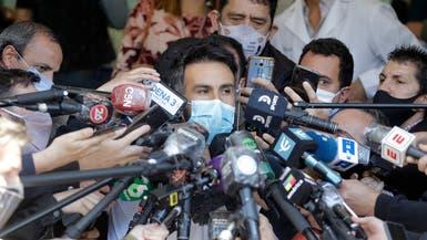 طبيب مارادونا: الأسطورة يتعافى جيداً ويمكنه العودة إلى المنزل