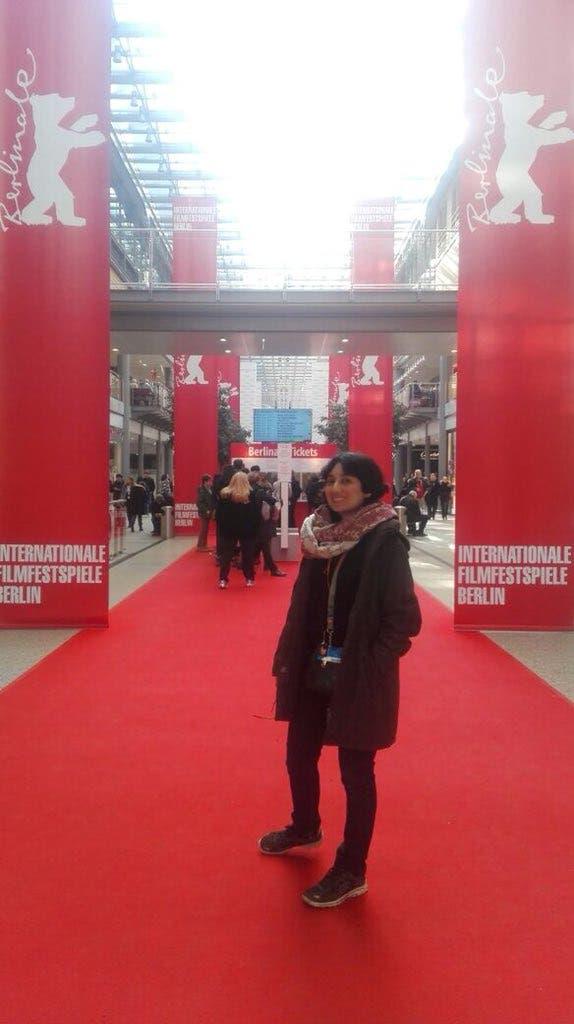 الساعاتي في مهرجان برلين السينمائي