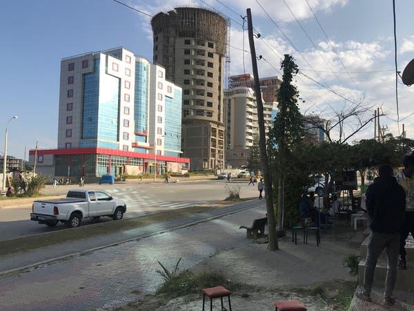 جبهة تحرير تيغراي: المعارك لا تزال دائرة خارج ميكيلي