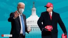 جمهوريون من مجلس الشيوخ سيصوتون ضد فوز بايدن