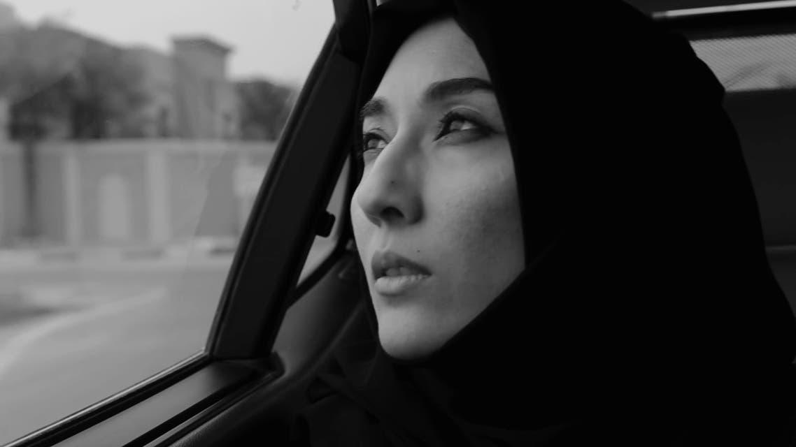 المخرجة السعودية الساعاتي