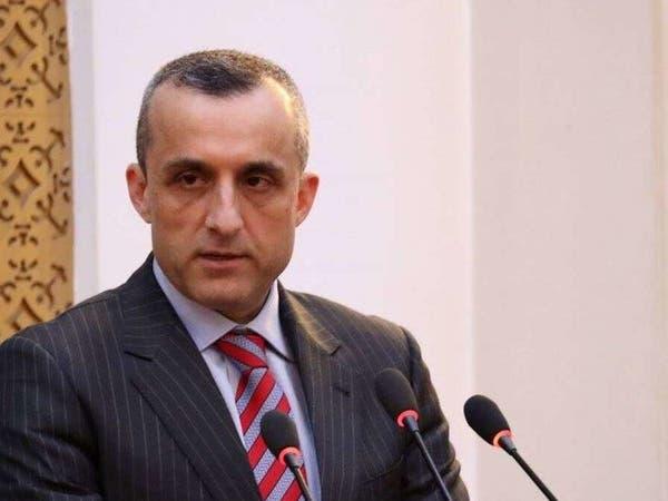 امرالله صالح اظهارات حکمتیار را «فکاهی سیاسی» خواند