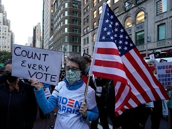 سباق البيت الأبيض.. لماذا يستغرق فرز الأصوات كل هذه المدة؟