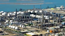 ایران میں پیٹرو ۔ کیمیکل کمپلیکس میں خوفناک آتش زدگی
