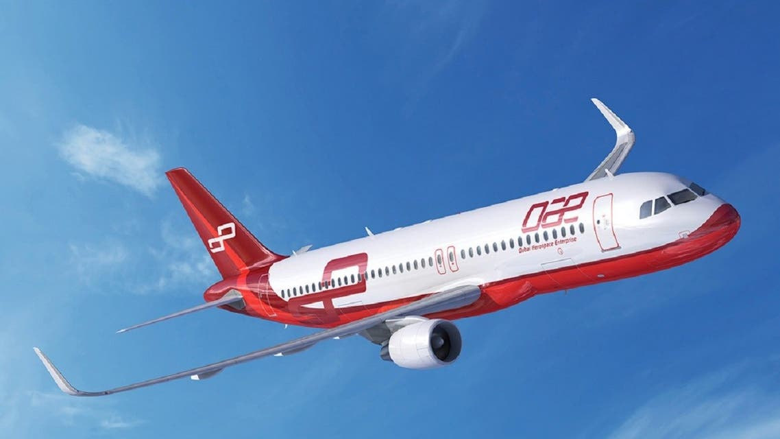 Dubai Aerospace Enterprise had a total fleet of 381 planes worth $12.5 billion as of September 30. (Supplied)