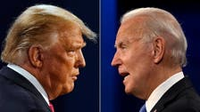 US Election 2020: Biden pulls ahead of Trump in Electoral College and popular vote