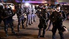 مظاهرات في شيكاغو تطالب ترمب بالرحيل