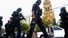 Two al-Qaeda militants killed in Pakistan: Police