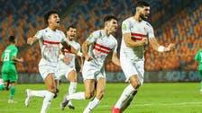 الزمالك يعبر الرجاء ويواجه الأهلي في نهائي مصري
