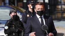France's Macron says terrorism threat requires re-think of open-border Schengen