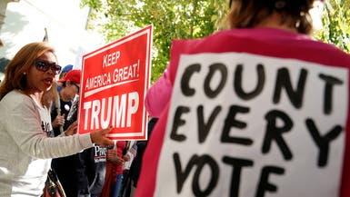 اتهامات ترمب حول تزوير الانتخابات تشق صف الجمهوريين