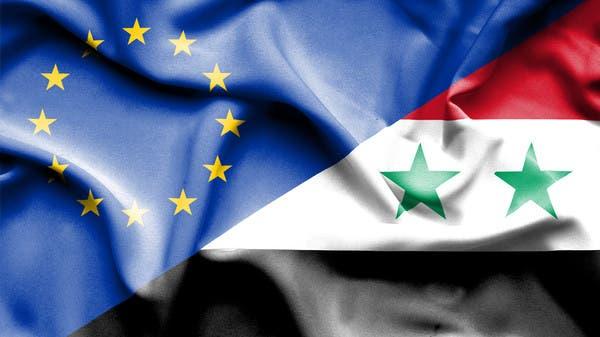 الاتحاد الأوروبي يضيف 8 مسؤولين بنظام الأسد لقائمة عقوباته