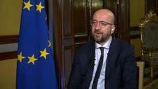 ترکی کو عدم استحکام کا سبب بننے والی سرگرمیاں روکنا ہوں گی : سربراہ یورپی کونسل