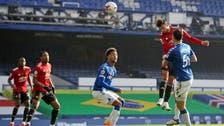 برونو فرنانديز يعيد يونايتد إلى الانتصارات أمام إيفرتون