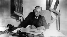 هكذا اكتسح روزفلت المجمع الانتخابي عام 1936