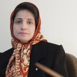 عقب ضغوط دولية.. إيران تمنح المحامية نسرين ستودة إجازة