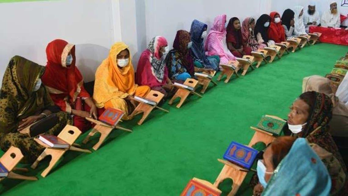 بنگلہ دیش مدرسہ