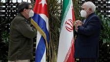 إيران وكوبا تعززان تحالفهما في مواجهة العقوبات الأميركية