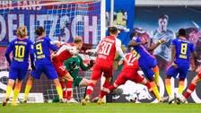 لايبزيغ يهزم فرايبورغ ويعتلي صدارة الدوري الألماني