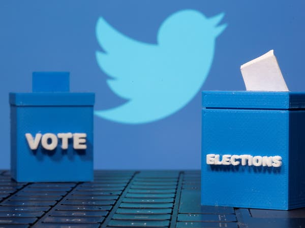 تويتر يتصدى لاستباق نتائج الانتخابات الأميركية