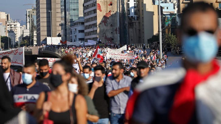 Lebanon's independent student campaign secures major wins against traditional parties